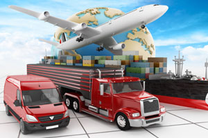 Courier, Logistics & Transportation B2C